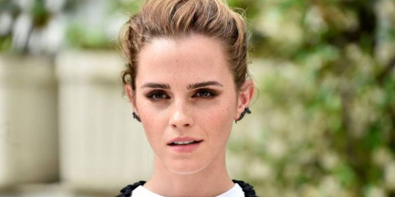 "Emma Watson podría ser la próxima ""Wonder Woman"""