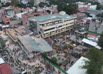 A un año del sismo