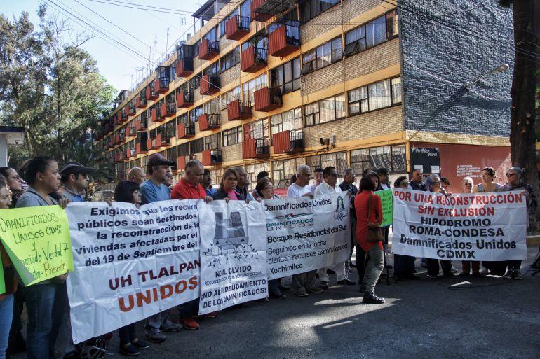 apoyo, damnificados: Aumentarán diputados apoyo a damnificados por sismos