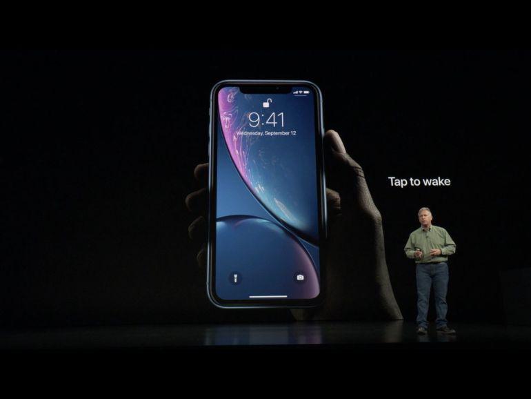 Apple presentó los nuevos Iphone y apple watch