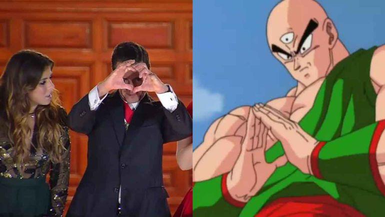 Los Memes de Peña Nieto y su corazón