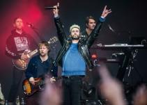 Maroon 5 va directo al Súper Bowl LIII