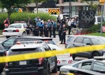 Reportan tiroteo en Wisconsin, EU