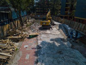 sismo, 19 de septiembre: 12 meses de ser desplazados