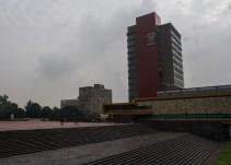 UNAM expulsa a otros tres estudiantes por los hechos del 3 de septiembre
