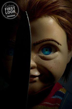 """Así lucirá el nuevo """"Chucky"""""""
