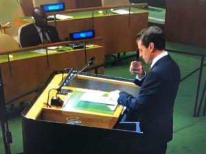 Urge EPN a comunidad internacional atender tráfico de armas