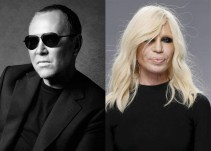 Confirmado, Michael Kors compra la firma de moda Versace