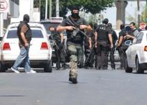 Enfrentamiento en Monterrey deja 4 muertos