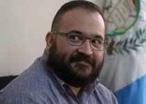 PGR insatisfecha con la resolución de Javier Duarte
