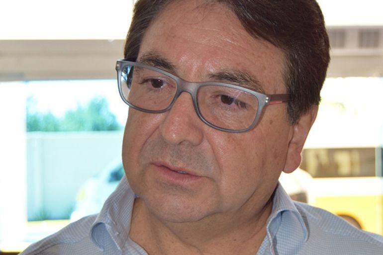 Sale de la cárcel el priísta, Alejandro Gutiérrez