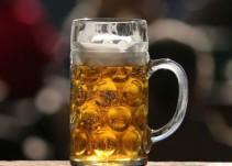 Crean cerveza hecha de aire
