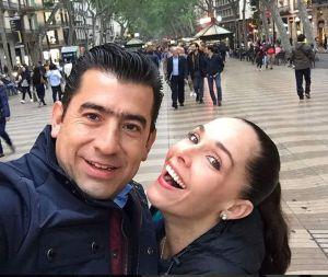 Asesina a pareja de la actriz Sharis Cid