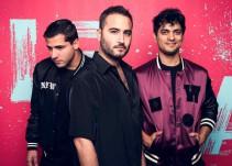 Reik anuncia colaboración con banda de K-Pop