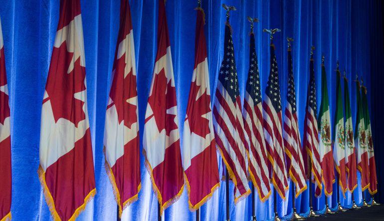 Lo que tienes que saber del nuevo acuerdo comercial de América del Norte