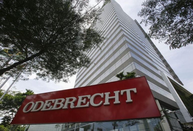 PGR tiene 10 días para entregar información sobre Odebrecht