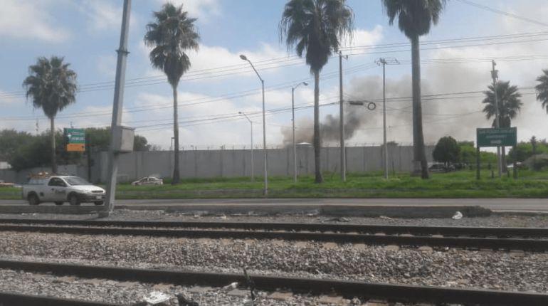 Reportan motín en tutelar de menores de Escobedo, Nuevo León