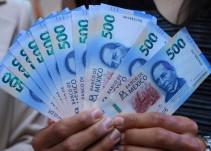 Ya hay que cuidarnos de los billetes falsos de 500 pesos