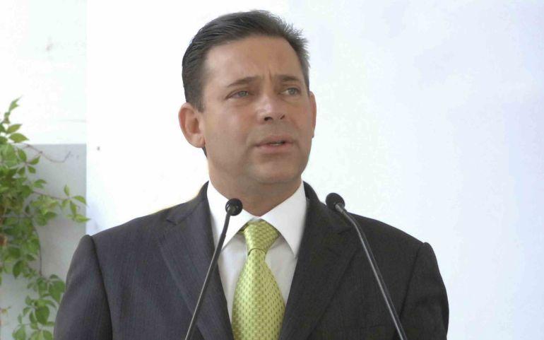 Otro Gobernador se hace rico... Al banquillo Eugenio Hernández