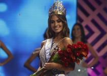 Miss Colombia ataca a candidata transgénero