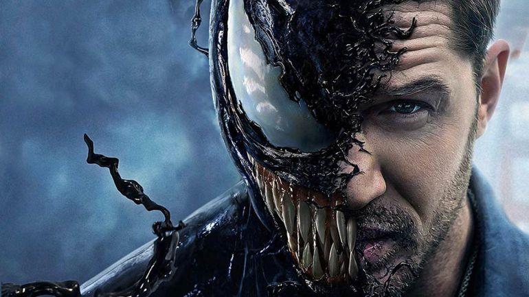 Venom llega al cine: Venom tiene dos escenas post-créditos