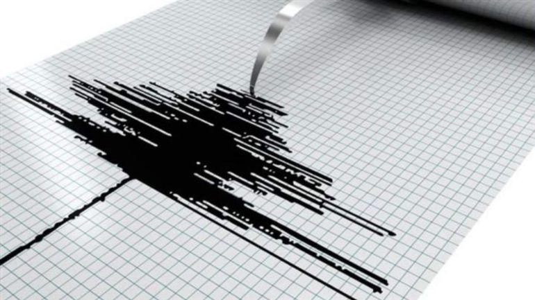 Se registra sismo en Coyoacán
