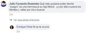 Paulina Peña Pretelini cumple años: Peña Nieto cuida a Paulina de los gañanes en redes sociales