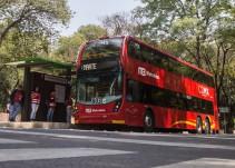 Se comprometen en el Congreso de la CDMX a impulsar la red de transporte público