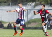 """Conoce al nuevo """"Chicharito"""" del futbol mexicano"""