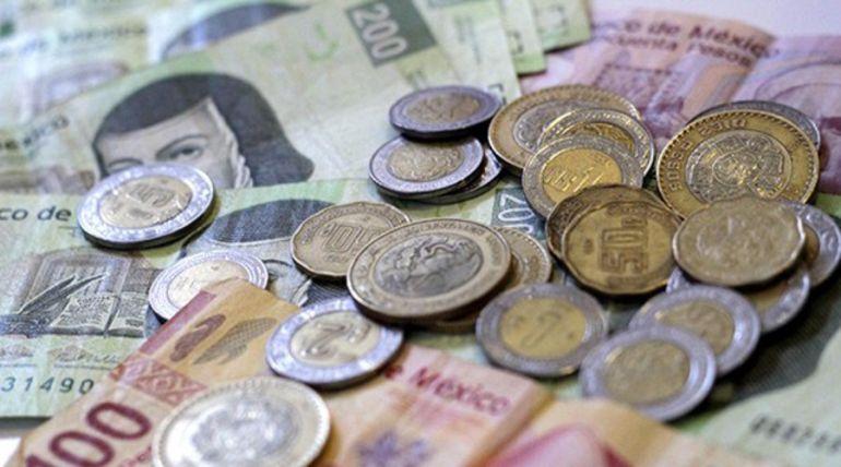 Hogares mexicanos pierden en promedio 16 de cada 100 pesos de su ingreso