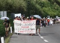 México pedirá ayuda a la ONU para intervenir en caravana de migrantes