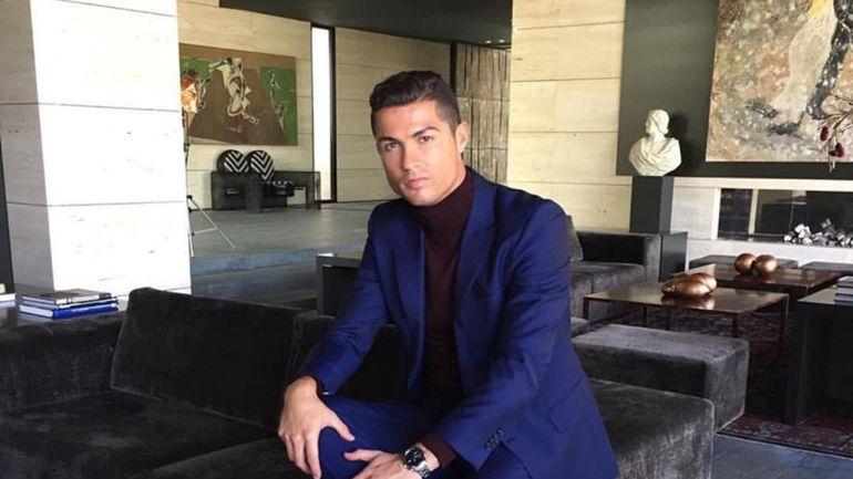 Cristiano Ronaldo tiene un nuevo problema