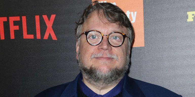 """Guillermo del Toro se convertirá en hada para darle vida a """"Pinocho"""""""