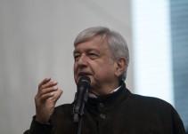AMLO anuncia a José Rafael Ojeda Durán, como próximo secretario de Marina