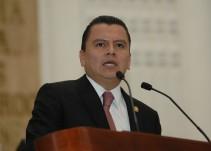 Se retira Manuel Granados de la dirigencia del PRD