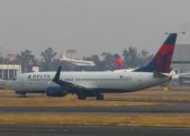 Aerolíneas de EU piden a AMLO continuar con NAIM