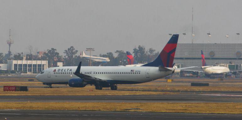 aerolíneas de EU, NAIM: Aerolíneas de EU piden a AMLO continuar con NAIM