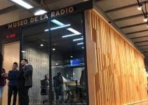 Descubre el nuevo Museo de la Radio en el Metro de la CDMX