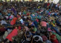 Senado pide protección para migrantes