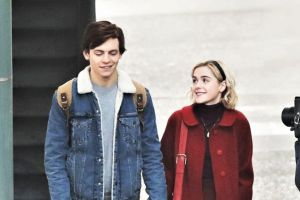 "Se estrena la serie tan esperada ""El mundo oculto de Sabrina"""
