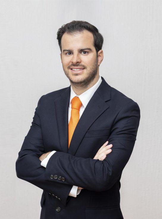 Adrián Laris, nuevo presidente del Consejo Directivo de la ARVM