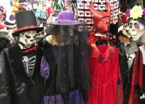 Los disfraces más buscados para este Halloween