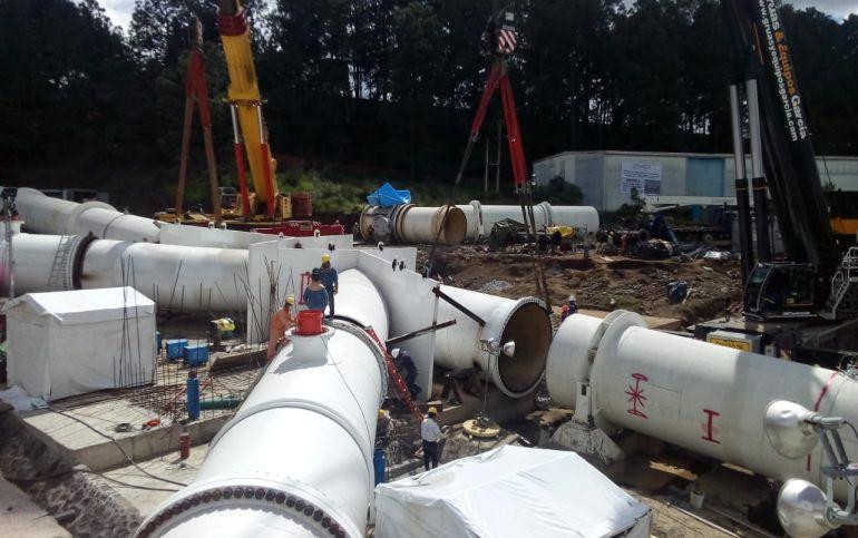 corte de agua, Amieva: Capitalinos resentirán hoy corte de agua: Amieva