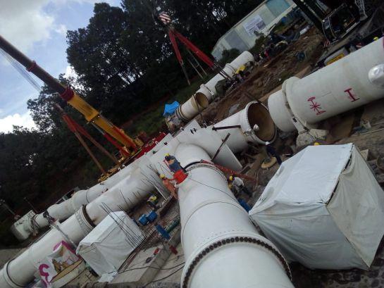 Capitalinos resentirán hoy corte de agua: Amieva
