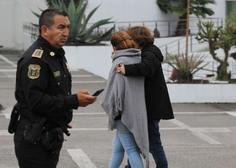 4 de cada 10 víctimas en México se sienten amenazadas durante un proceso penal