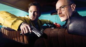 """Vince Guilligan prepara película de la exitosa serie """"Breaking Bad"""""""