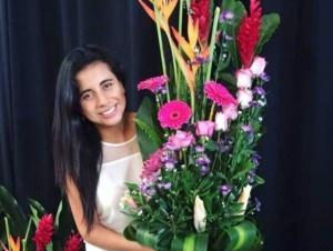 Valeria Medel