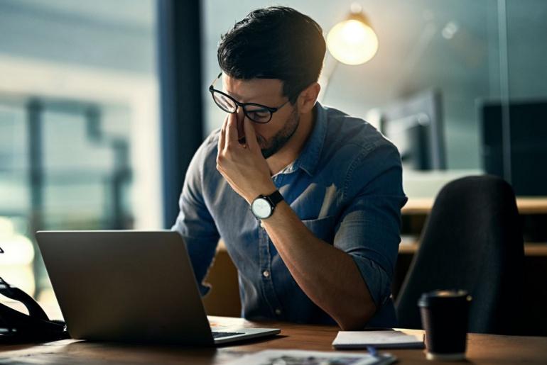 Tener un jefe represor en el trabajo es malo para la salud