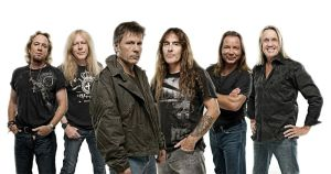 "Regresa Iron Maiden a la CDMX con ""Legacy Of The Beast Tour"" 2019"