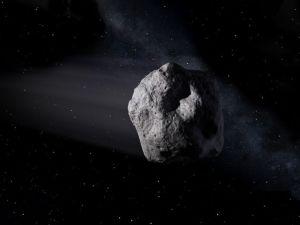 Tres meteoros se acercan a la tierra